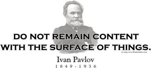 By Ivan Pavlov Famous Quotes. QuotesGram