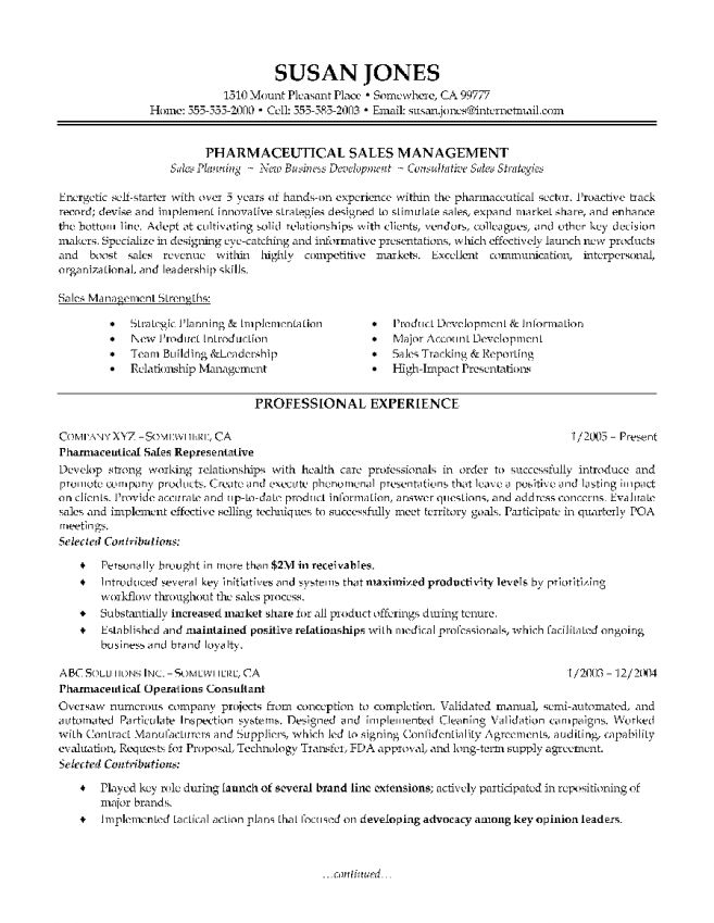 Writing A Resume In Canada