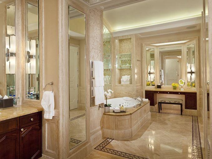 Las Vegas Bathroom Remodel Extraordinary Design Review