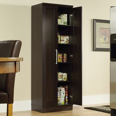 Stand Alone Kitchen Pantry Cindy 39 S Kitchen Ideas Pinterest