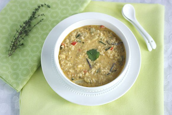 French Spring Soup | Recipe