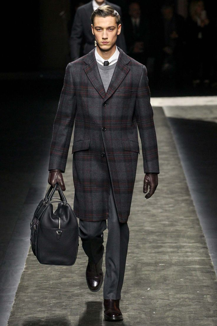 Cached 2006 fall fashion man trend