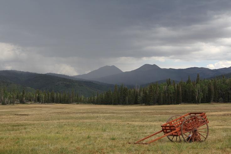 Pleasant Grove Stake Pioneer Trek 2012
