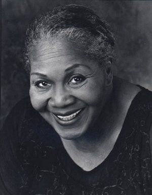 Irma P. Hall (born June 3, 1935) is an African American actress who has appeared in numerous films and television shows since the 1970s. She is best known for playing matriarchal figures in the films A Family Thing, Soul Food and The Ladykillers.