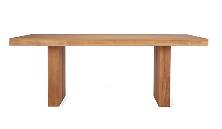 More Like This Teak Dining Tables And Products