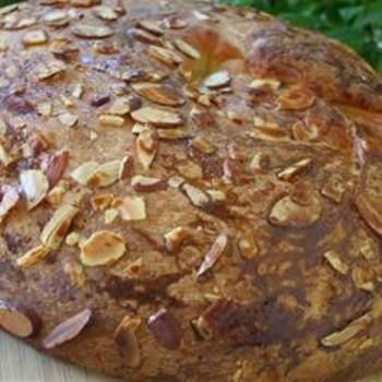 Choereg (Armenian Easter Bread) | Breads/Biscuits/Muffins/Rolls etc ...