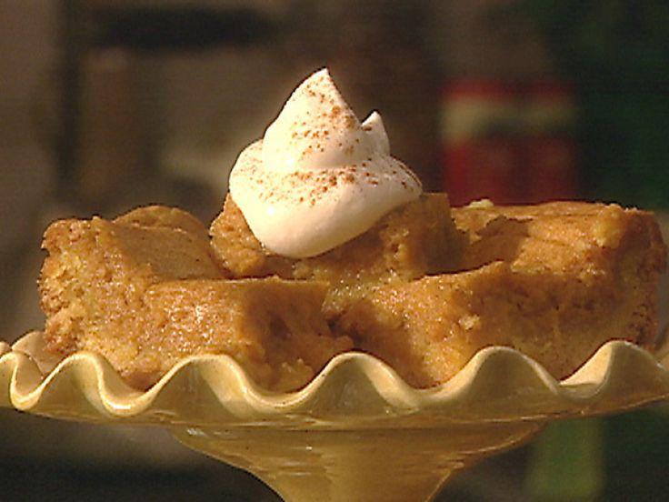 Pumpkin Gooey Butter Cake   FOOD!!   Pinterest