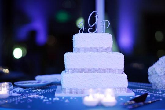 Albertson Wedding Cakes Elegant Wedding Cake Albertsons Cean One Photography Via