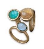 my new lia sophia rings