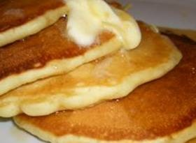 Good Old Fashioned Pancakes | Breakfast ~ Pancakes | Pinterest