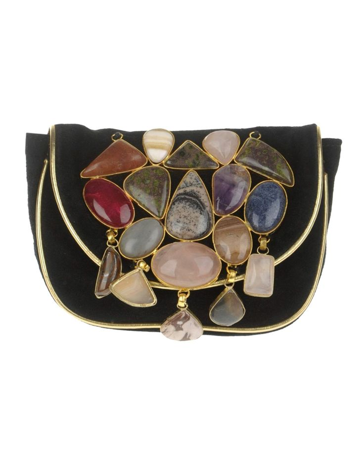 bejeweled bag~