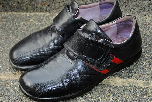How to Polish Shoes