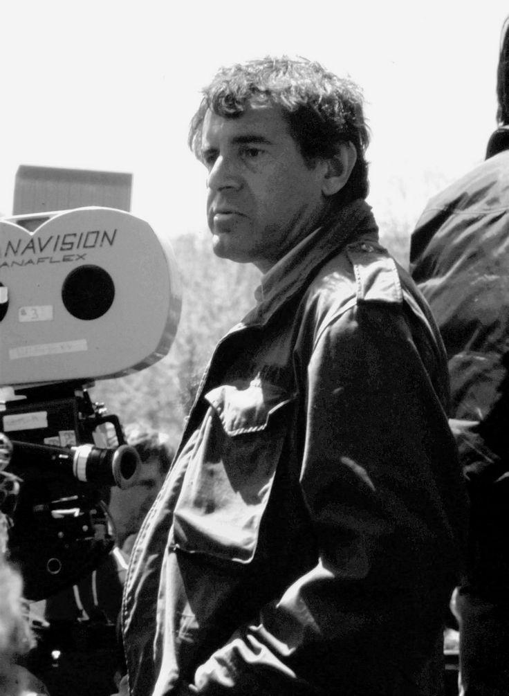 Milos Forman (born 1932), is a Czech-American director, screenwriter ...