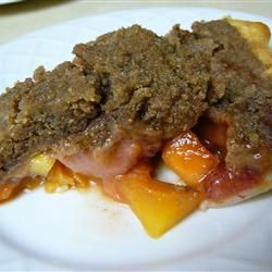Strawberry-Mango Pie Allrecipes.com | recipes | Pinterest