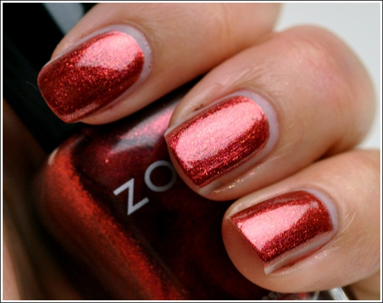 Zoya Wicked Collection Review, Photos, Swatches