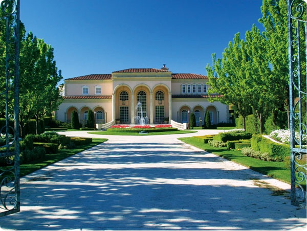 ferrari carano vineyard and winery favorite spaces places nooks. Cars Review. Best American Auto & Cars Review