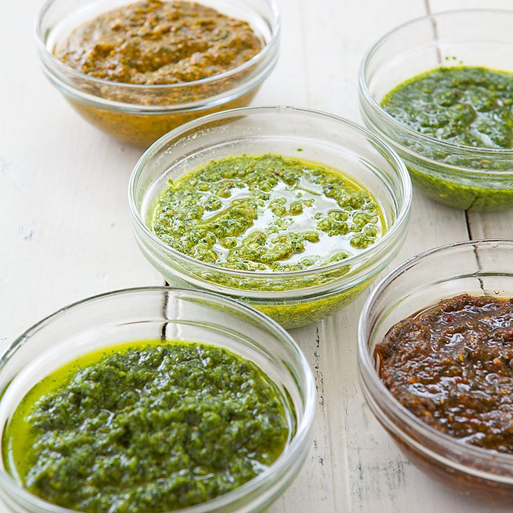 Classic Pesto Recipe - Cook's Country | Recipes to try | Pinterest