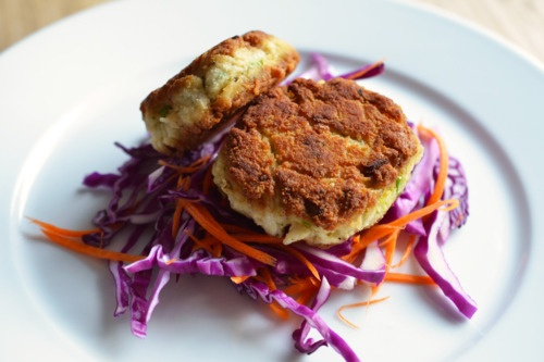Paleo krabby patties | nom, paleo: fish/seafood | Pinterest