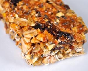 cherry apricot almond granola | Meal Inspiration | Pinterest