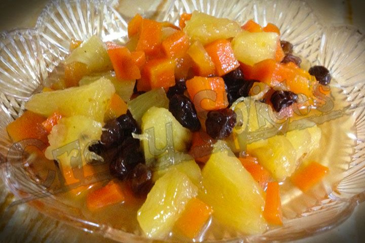 Piña-Mango Colada | Cookbook | Pinterest