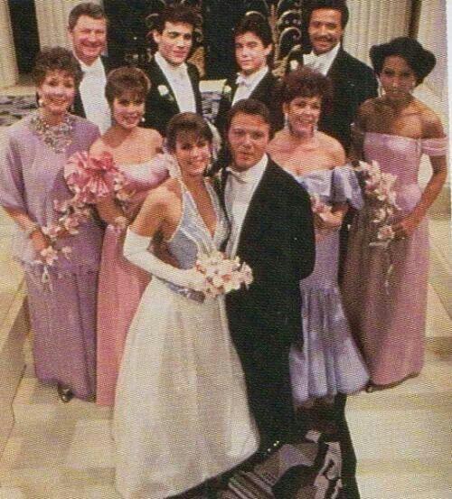 Gary pinder wedding
