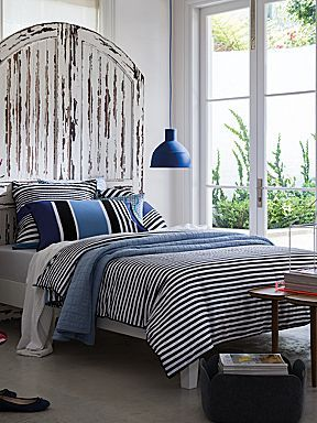 Sheridan Was £129 Now £103.20  http://www.houseoffraser.co.uk/Sheridan+Rafferty+cobalt+king+duvet+cover%2C+fully+reversibl/189548507,default,pd.html