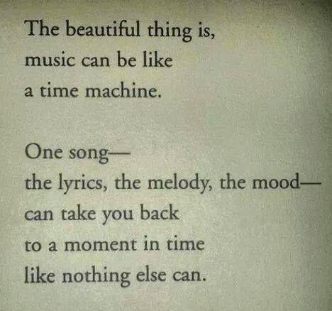 Music lyrics quotes pictures