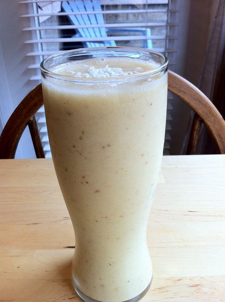 Citrus Aloe Creamsicle Smoothie | Vitamin Shoppe Summer of Smoothies ...