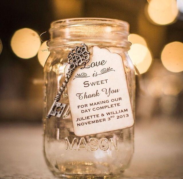 Wedding Favor Ideas Pinterest : Party favor Wedding Party Gift Ideas. Pinterest