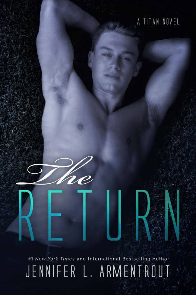 The Return - Jennifer L. Armentrout; https://www.goodreads.com/book/show/18809475-the-return?ac=1