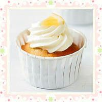 Meyer Lemon Limoncello Cupcakes | Who doesn't Love Cupcakes & Muffins...