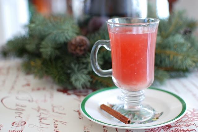 Christmas Wassail   Yummy to my tummy   Pinterest