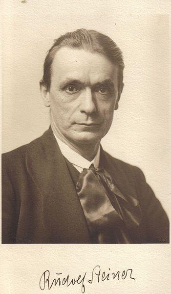 Rudolf Steiner | Rudolf Steiner Amore -Libertà | Pinterest
