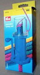 Machine Knitting | The Stitchery