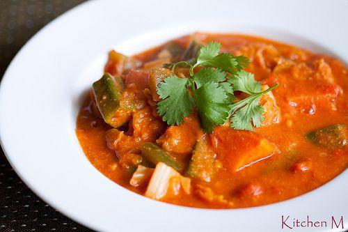 West African Peanut Stew (Vegan) | YUMMIES=FOODIE and DRINK LOVE! | P ...