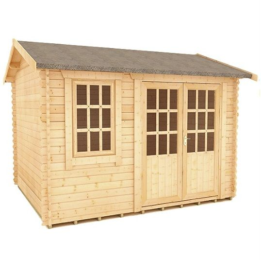 Pin by rainbow garden buildings on rainbow garden shed for Garden shed 12x10