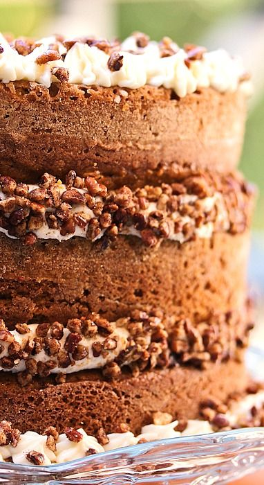 cake with maple syrup frosting double chocolate pumpkin cake with ...