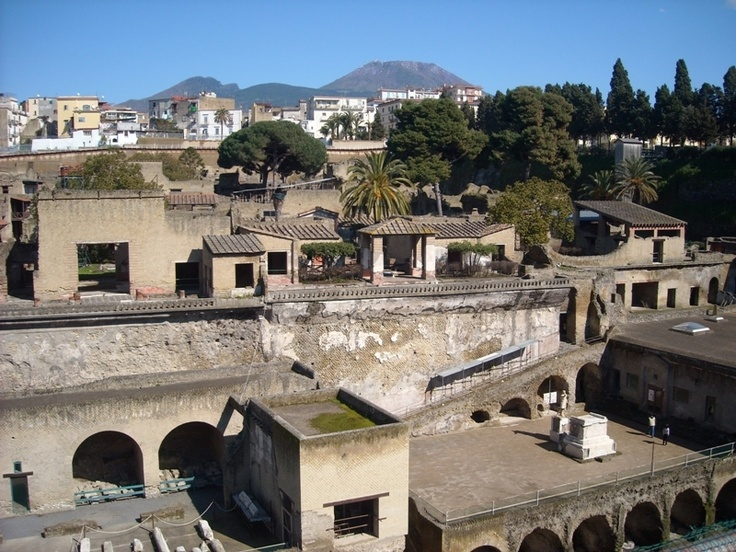 Ercolano Italy  City new picture : Ercolano, Italy | In my life | Pinterest