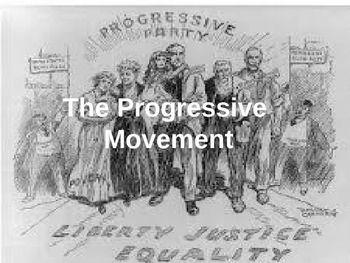 2 The Progressive Era