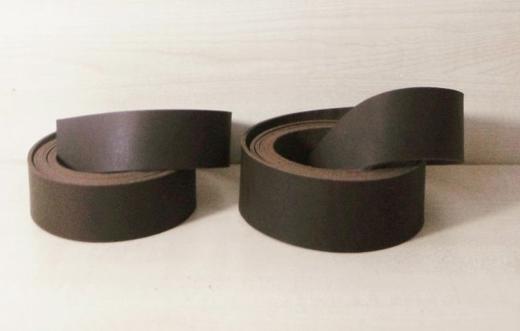 leather belt blanks 72 inchs 2 2 mm thick