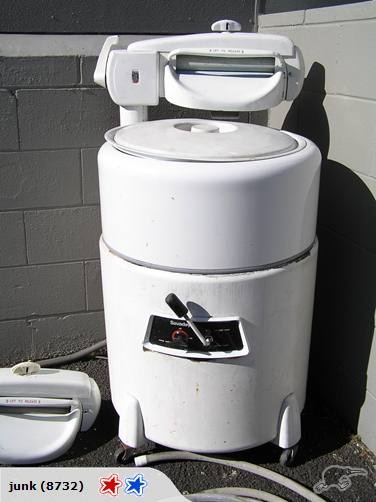 F Amp P Wringer Washing Machine Our Stuff Pinterest