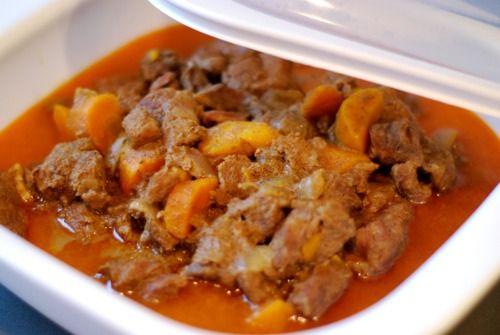 Rogan Josh (Lamb Stew) - The Easy Version | Award-Winning Paleo ...