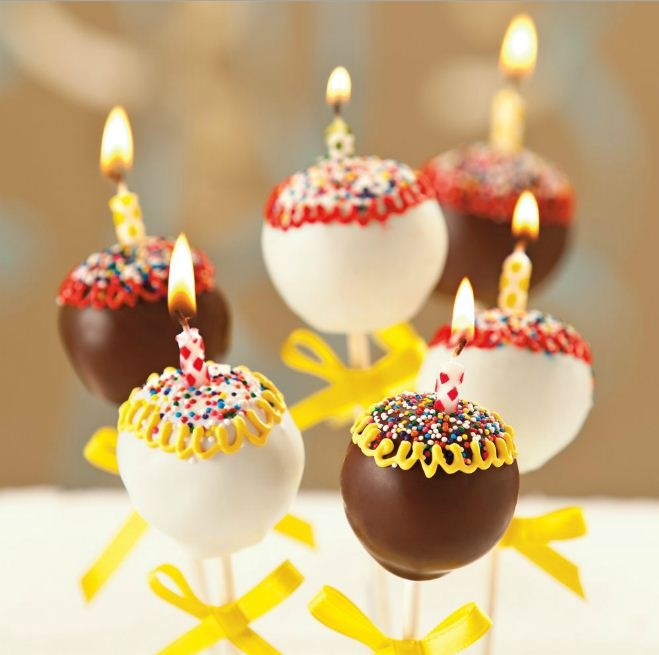 Pin by Betty Goodin on Cake Pops & ideas for Pinterest