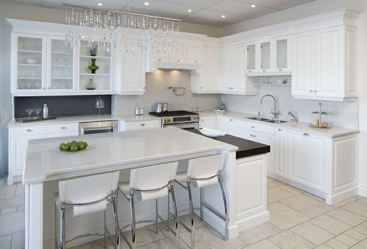 Cuisines vima design avec des id es for Armoires de cuisine home depot