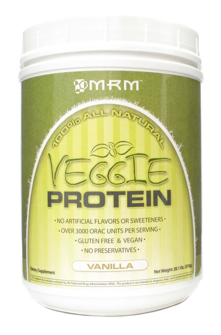 Another great protein source with lots of good veggies and chia seed! I  need to try this