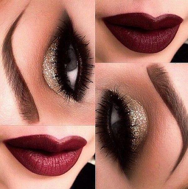 How To Make Smoky Eyes - Get The Smoky Eye Look