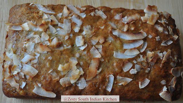 Indian Coconut Bread Recipes — Dishmaps