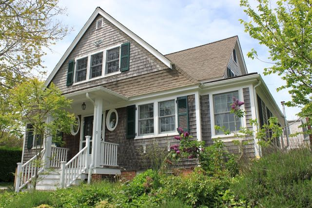 Quardecor New England Beach Homes Cottages Pinterest