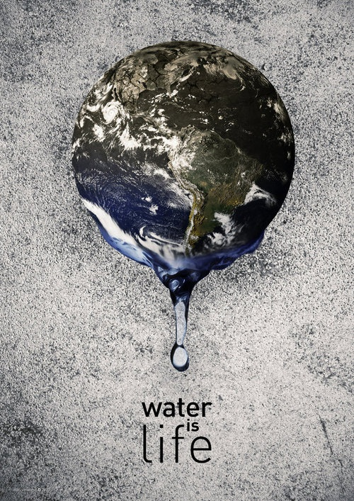 water is life What role does water play in life and what would happen if we were to lose it or it didn't exist there are already parts of the world where we can see how life would change, if there were no water.