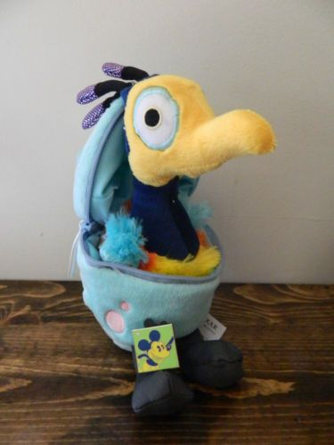 Disney Pixar Up Baby Kevin Bird with Egg Plush Stuffed Animal Doll w    Up Kevin Bird Babies